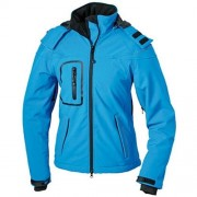 J&N ladies softshell jacket