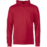 Printer sweatshirt heren
