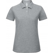 B&C polo shirt dames