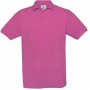 Safran Polo Shirt heren
