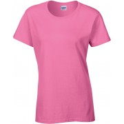 Heavy Semi-Fit Ladies T-Shirt
