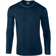 Softstyle Fit Long Sleeve T-Shirt
