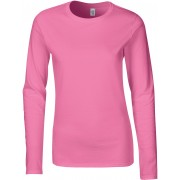 Softstyle Fit Ladies Long Sleeve T-Shirt