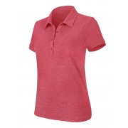 Dames Polo Polycotton