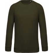Organic heren sweater