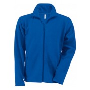 Kariban kinder fleece met rits