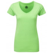 Dames V-neck HD T-Shirt