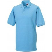 Heren polo regular fit