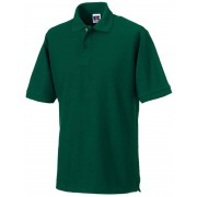 Russell polo workwear