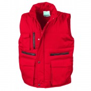 Result workwear bodywarmer