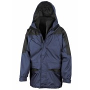 Result alaska 3 in 1 jacket