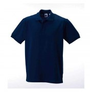 Russell pima heren polo