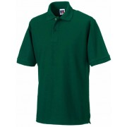 Russell premium heren polo