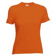 Fruit of the Loom T-shirt dames