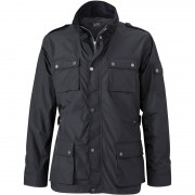 J&N men's Urban Style Jacket