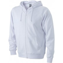 J&N hooded jacket junior