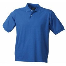 J&N Heren polo short - sleeved