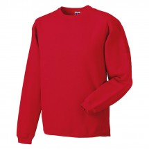 Russell sweater workwear